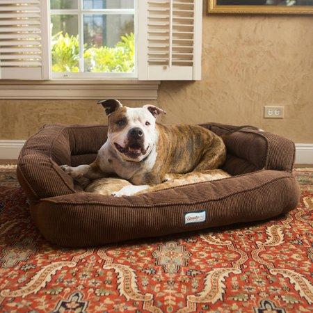 Beautyrest Dog Bed Walmart