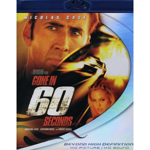 GONE IN 60 SECONDS (BR)