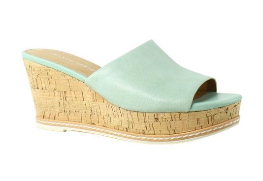 Franco Sarto CATY Platform & Wedges Womens Heels Size 7.5 by Franco Sarto