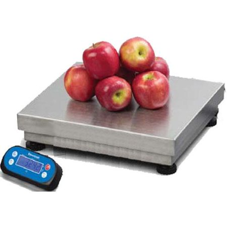 01 Multifunction Color Display - Salter Brecknell 6720U-30-EX POS Bench Scale with External Display 30 x 0 01 lb