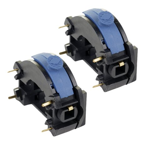 Dremel 2 Pack of Rotary Tool Replacement Switches # 2610009844-2PK - image 1 of 1
