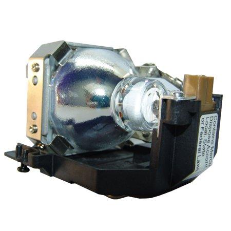 Lutema Platinum for NEC LT35LP Projector Lamp with Housing (Original Philips Bulb Inside) - image 4 de 5