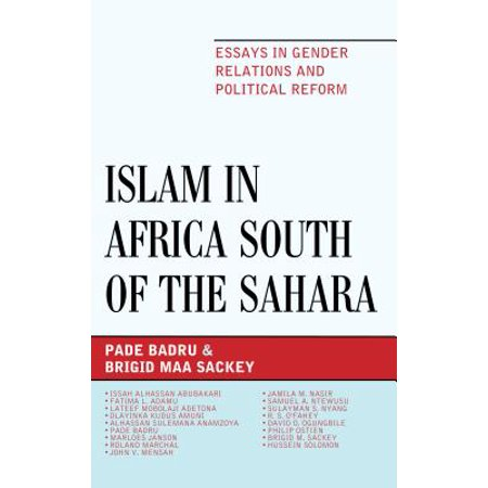 Islam in Africa South of the Sahara - eBook (Africa South Of The Sahara A Geographical Interpretation)