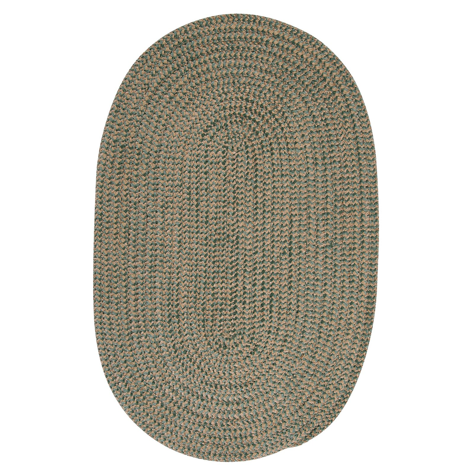 Colonial Mills Softex Check Indoor Area Rug