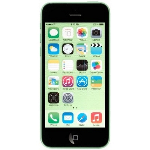 Apple iPhone 5c 16GB (Green) - AT&T
