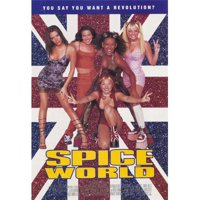 Posterazzi MOVCF7241 Spice World-The Movie Poster - 27 x 40 in.