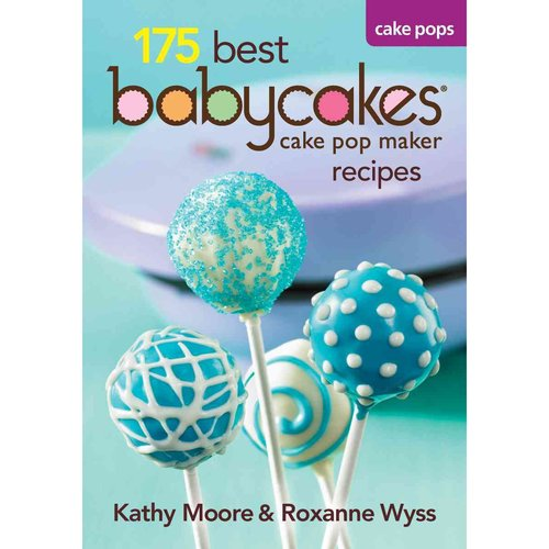 175 Best Babycakes Cake Pops Recipes