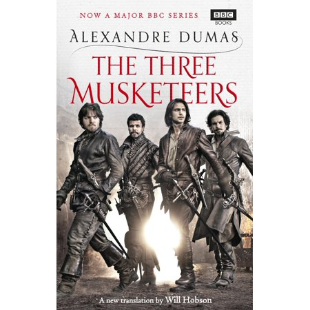 The Three Musketeers (Musketeer Cape)