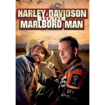 Harley Davidson and the Marlboro Man (Vudu Digital Video on