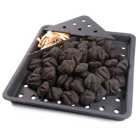 Tray Grill, Charcoal