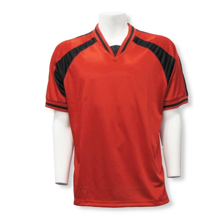 dd8819757 Code Four Athletics - Retro  Spitfire  Soccer Jersey by Code Four ...