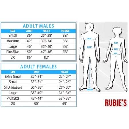 Rubie'S Costume Co Tmnt Raphael Unisex Acc K Costume - image 1 of 1