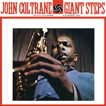 Giant Steps (Vinyl) (Remaster) (Step Vinyl)