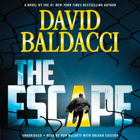 The Escape - Audiobook ()