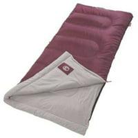 Coleman Alpine 50 Degree Sleeping Bag