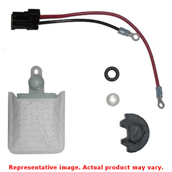 Walbro Fuel Pump Install Kit 400-846 Fits:ACURA 1994