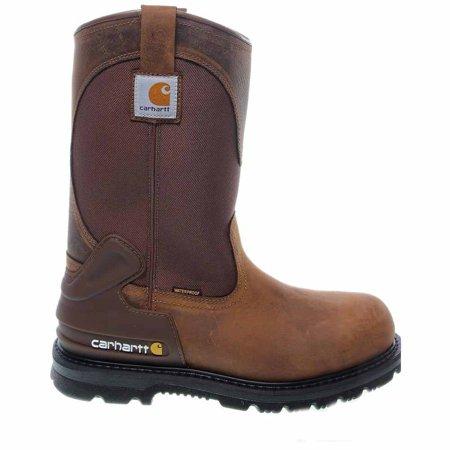 Best Carhartt 11in Waterproof Wellington Steel Toe deal