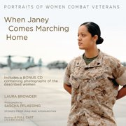 When Janey Comes Marching Home - Audiobook