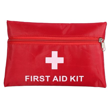LHCER Home Outdoor Travel Emergency Survival Rescue Bag Case First Aid Kit Tools, First Aid Case,Emergency Case - image 8 of 8