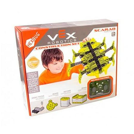 HEXBUG VEX Robotics Scarab](Vex Robotics Kits)