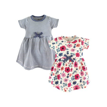Baby Girls' Dresses, 2-pack - Dress Up A Girl