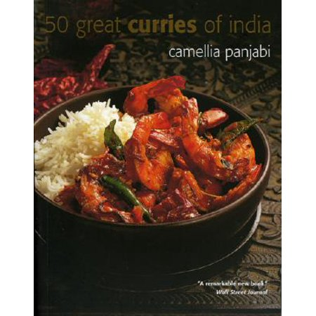 50 Great Curries of India 10th Anniversary Ed.](great deals online india)