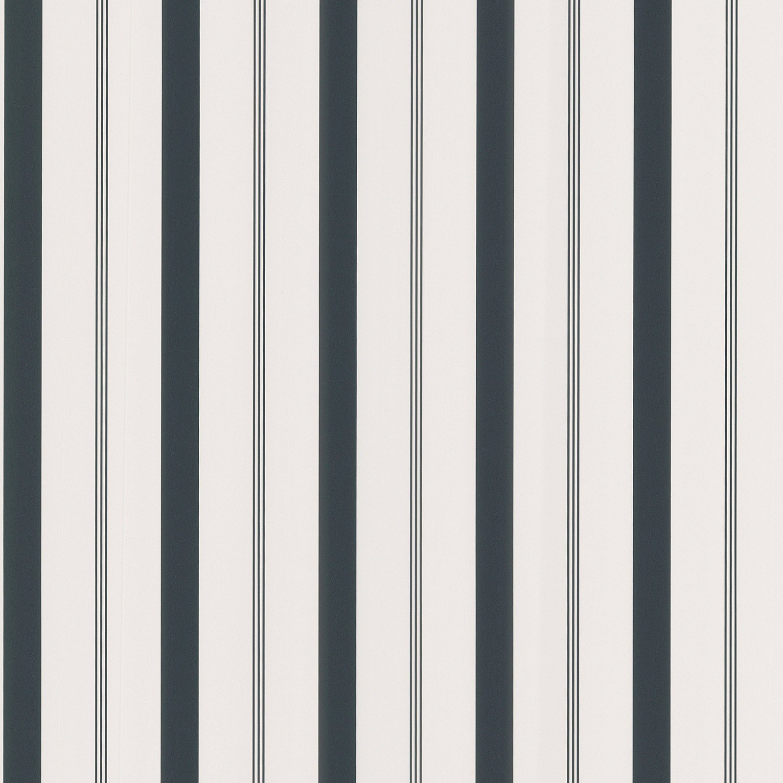 Beacon House Stripes Varied Stripe Wallpaper