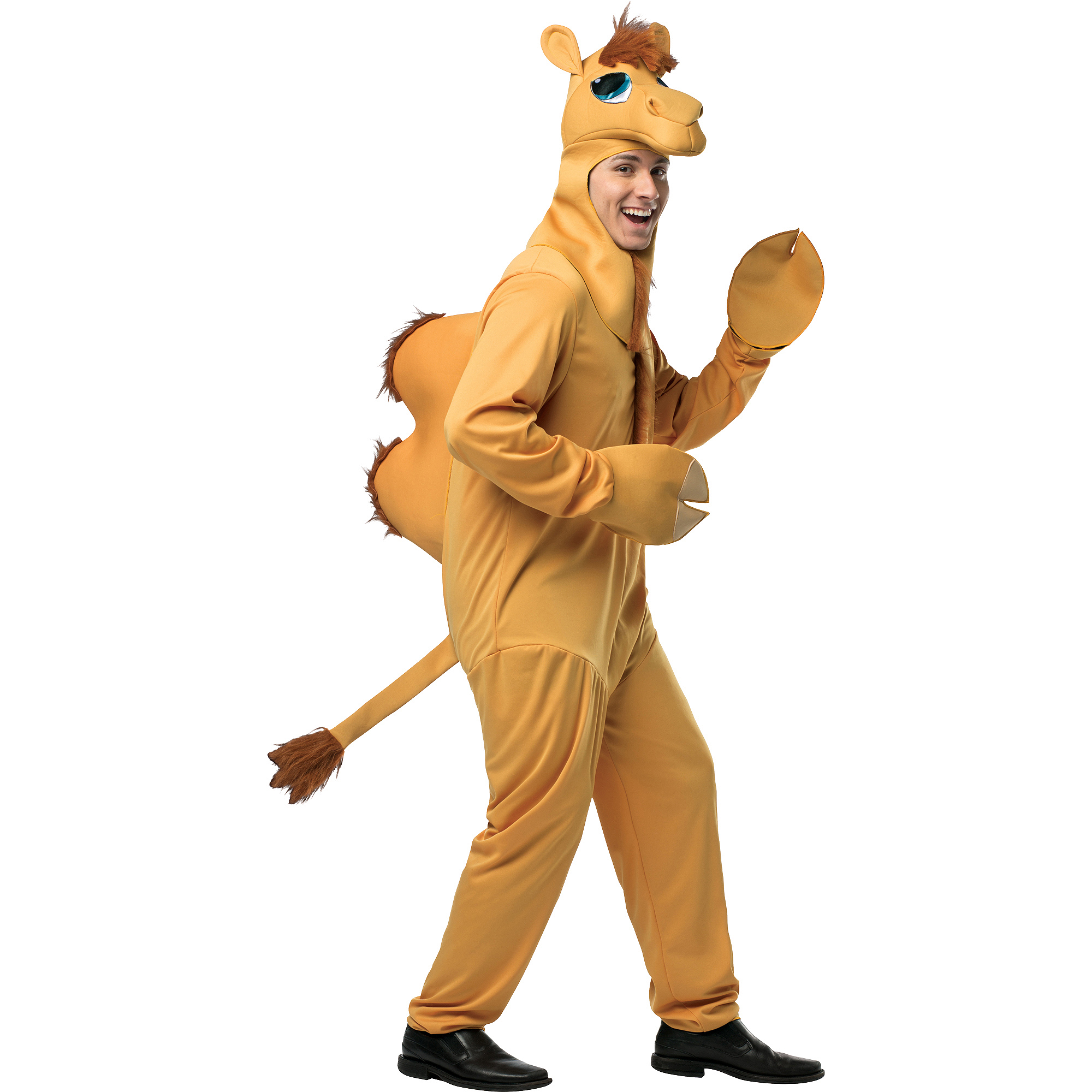camel adult halloween costume - walmart