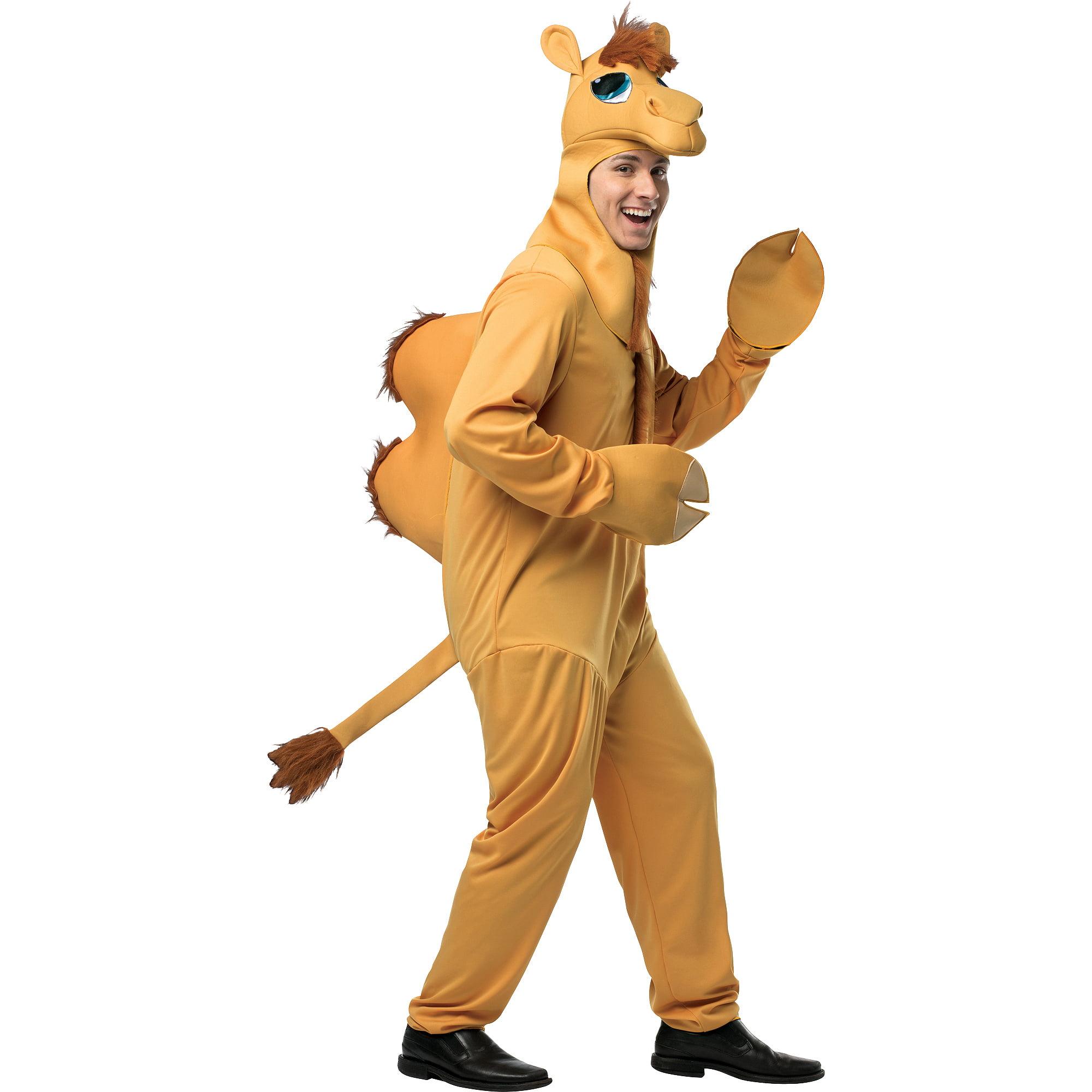 Camel Adult Halloween Costume
