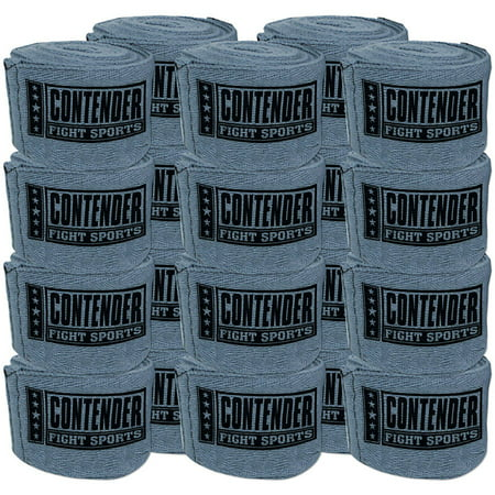 Contender Fight Sports Classic Weave Hand wraps, 10 -