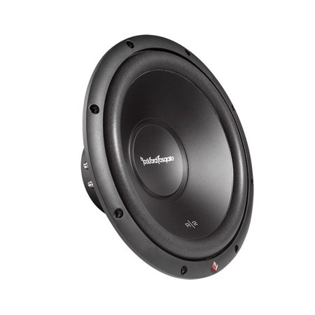 Rockford Fosgate R2d4 12 12   500W 4 Ohm Dvc Prime R2 Car Audio Subwoofer