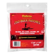 BULK PATCHES 250CT 23-28CAL
