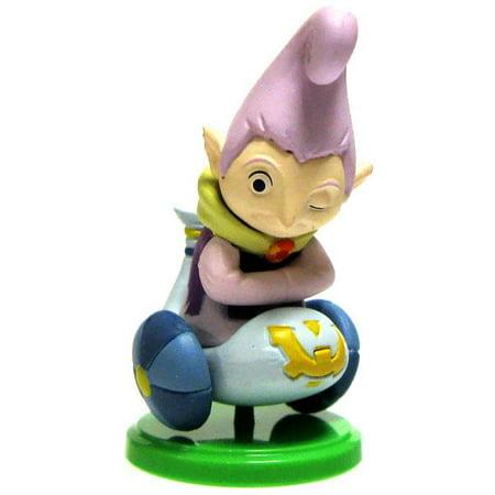 The Legend of Zelda Spirit Tracks 2 Furuta Choco Egg Anjean 1 1/2