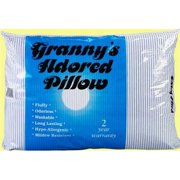 YDB Grannys Standard Pillow, Case of 12