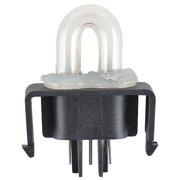 ECCO R6410FT Strobe Tube,Industrial U,70Flashes/Min