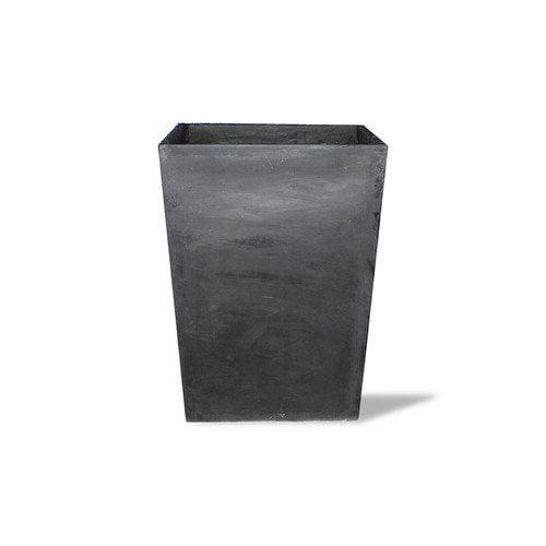 Amedeo Design ResinStone Tall Square Vase