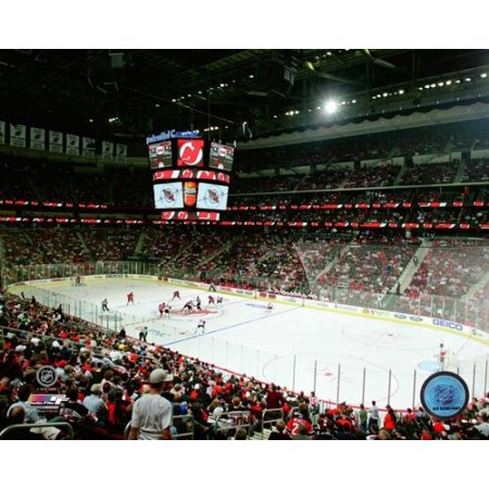 Prudential Center Photo Print