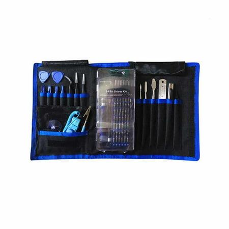 75 in 1 Screwdriver Set Multi-functional Precision Magnetic Driver Kit Professional Phone Electronics Repair Tool Kit