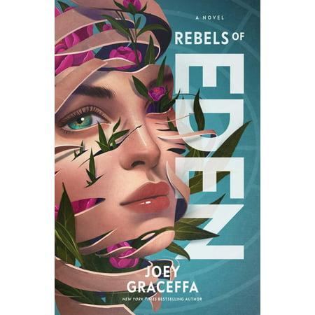 Rebels of Eden (Hardcover) - All Pieces Of Eden