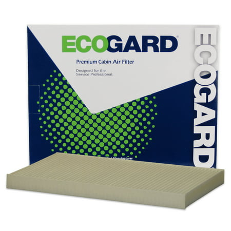 Ecogard Xc10049 Cabin Air Filter