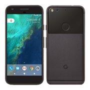 Google Pixel 128GB Quite Black Verizon Fully Unlocked (Certified Refurbished, Good Condition)
