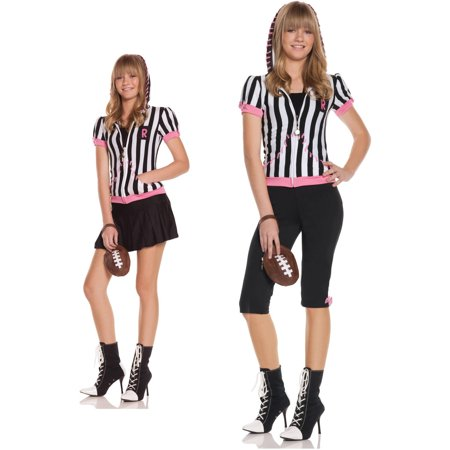 Sideline Sweetheart Tween Halloween Costume