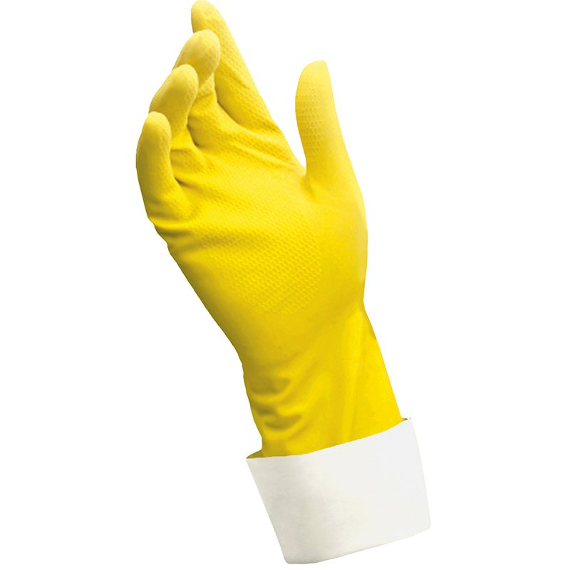 Big Time Products Reusable Premium Latex Gloves