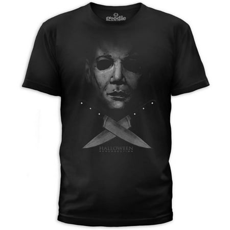Halloween Men's Graphic Tee - Walmart Canada Halloween Sale