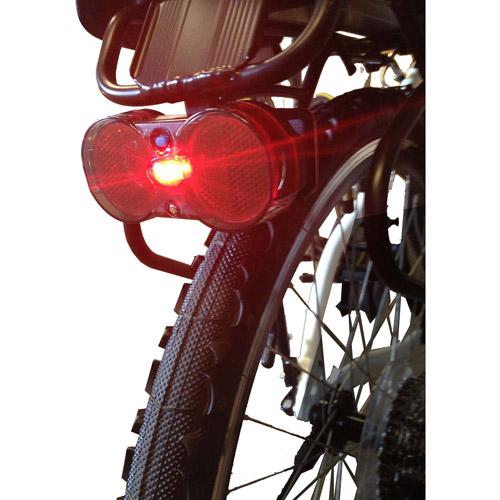 An LunRear Rack Light