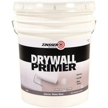 Drywall Primer (Rust Oleum Drywall Primer)