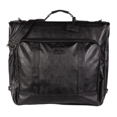 Bugatti Bugatti Black Zippered Garment Bag Walmart Com