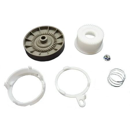 W10721967, Washer Cam / Splutch Kit fits Roper, Kenmore, Whirlpool