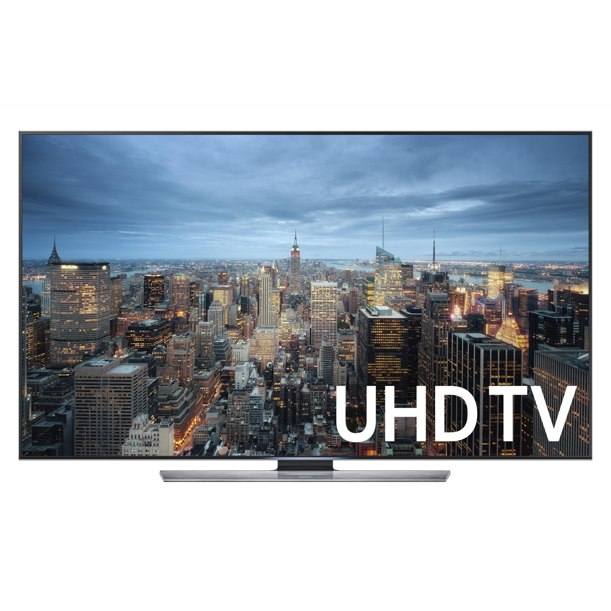 "Samsung UN55JU7100 55"" 4K Ultra HD 2160p 120Hz LED Smart ..."