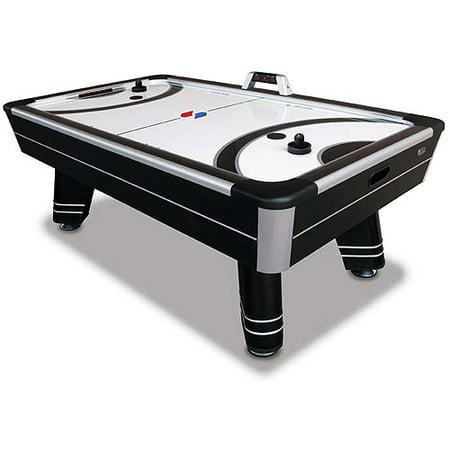 Sportcraft Silver Line Turbo Hockey Table Walmartcom - Sportcraft turbo air hockey table